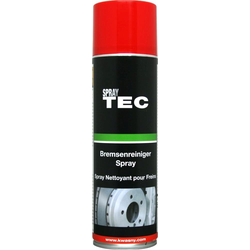 Spray TEC Bremsenreiniger 500 ml