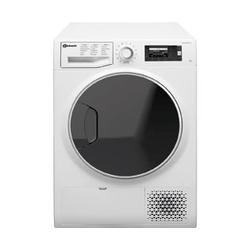 Bauknecht T Sense D 8X3E DE Wärmepumpentrockner - Weiß