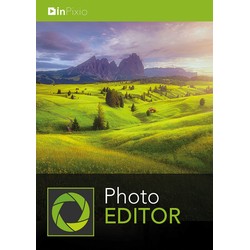 inPixio Photo Editor 9 #DOWNLOAD