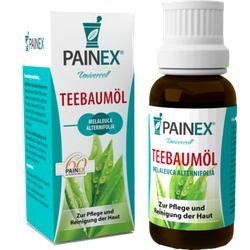 TEEBAUM ÖL PAINEX 10 ml