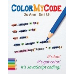 ColorMyCode als Taschenbuch von Jo Ann Smith