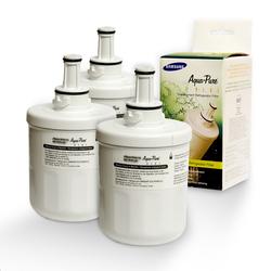 3 Stück SAMSUNG Filter Aqua-Pure Wasserfilter DA29-00003F Hafin1/exp