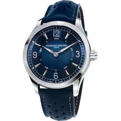 Frederique Constant Geneve Horological Smartwatch FC-282AN5B6 Smartwatch Klassisch schlicht