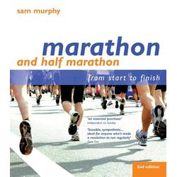 Marathon and Half Marathon: eBook von Sam Murphy