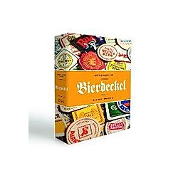 Bierdeckel-Album