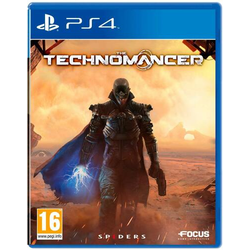 The Technomancer - PS4 [EU Version]