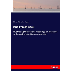 Irish Phrase Book