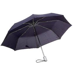 Samsonite Umbrella Alu Drop Regenschirm Auto - indigo blue