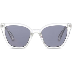 Sonnenbrille VANS - Hip Cat Sunglasses Clear (CLR) Größe: OS