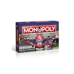 Winning Moves Spiel, Brettspiel Monopoly Wuppertaler SV