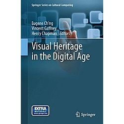 Visual Heritage in the Digital Age - Buch