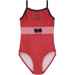 Steiff Badeanzug Kinder Badeanzug mit UV-Schutz 92