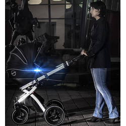 LightReflex Reflektor-Sticker