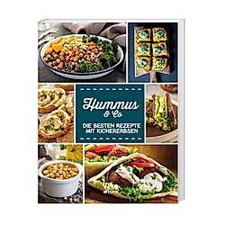 Hummus & Co. Melanie Goldmann  - Buch