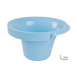 Popolini Potty L W-free™ Windelfrei Töpfchen Blau