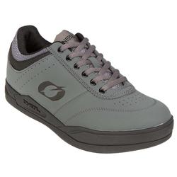 O'Neal MTB-Schuhe Pumps Flat Grau/Schwarz