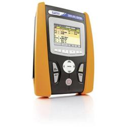 HT Instruments Solar 300 N Photovoltaik-Multimeter digital CAT IV 600V