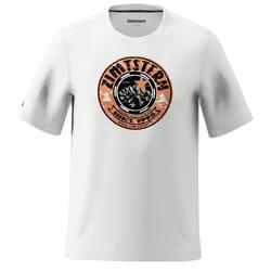 Zimtstern T-Shirt Bullz Weiß