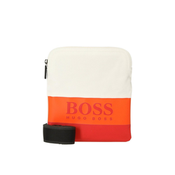 Boss Umhängetasche Pixel ST Umhängetasche S 23.5 cm rot