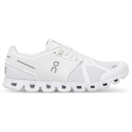 On Cloud W all white 38,5