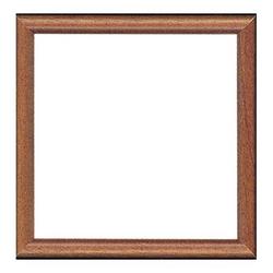 FIX-IT Knete Holzrahmen 1294/16x16 cm