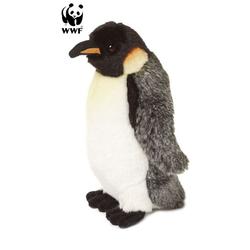 WWF Plüschfigur Plüschtier Kaiserpinguin (20cm)