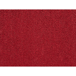 ANDIAMO Teppichboden Verona rot 500 cm