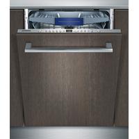 Siemens SX636X01KE iQ300 speedMatic