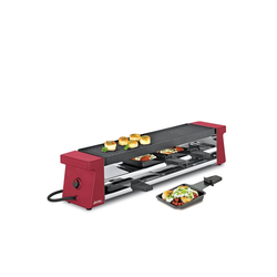 Spring Raclette Raclette 4 Compact rot