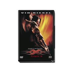 xXx - Triple X DVD