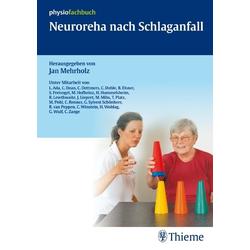 Neuroreha nach Schlaganfall: Buch von