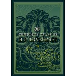 The Complete Tales of H. P. Lovecraft als Buch von H. P. Lovecraft