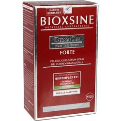 BIOXSINE DG FORTE g.Haarausfall Spray 60 ml
