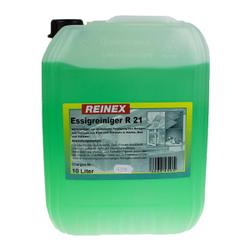 Reinex R 21 Essigreiniger, phosphat- und formaldehydfrei, 10 l - Kanister