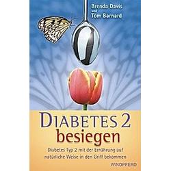 Diabetes 2 besiegen
