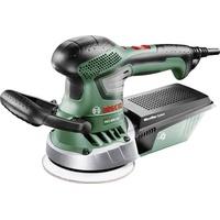 Bosch Home and Garden Exzenterschleifer inkl. Koffer 350W PEX 400 AE 06033A4000 Ø 125mm
