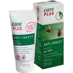 CARE PLUS Deet Anti Insect Gel 30% 80 ml
