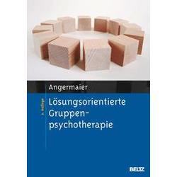 Lösungsorientierte Gruppenpsychotherapie