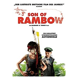 Son of Rambow - DVD  Filme