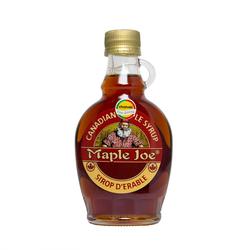Maple Joe Ahornsirup 100% aus Kanada  150 Gramm