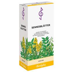 SENNESBLÄTTER Tee 30 g