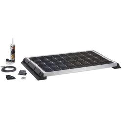 SolarLines Komplettanlage Power Set Plus FF SK 150