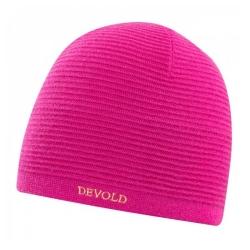 Devold Magical Cap pink - Gr��e 58