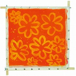 Javana Spannrahmen max 50 x 50 cm