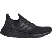 adidas Ultraboost 20 W core black/core black/solar red 38