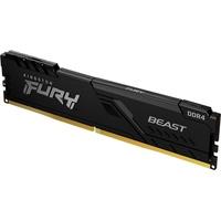 Kingston FURY Beast 32GB 3200MHz DDR4 3200 MHz