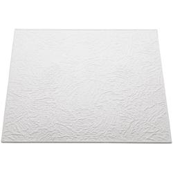 Decoflair Deckenplatten Deckenplatte T90, BxL: 50x50 cm, (Set, 104-tlg) in Putzoptik