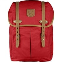 Rucksack No.21 Medium red