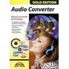 Markt + Technik Markt & Technik Audio Converter Vollversion, 1 Lizenz Windows Musik-Software