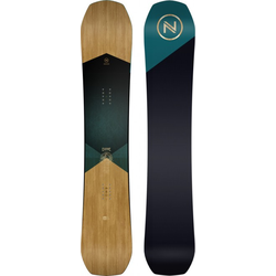 NIDECKER ESCAPE WIDE Snowboard 2021 - 162W